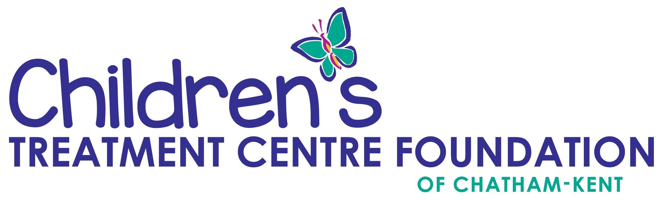 Children's Treatment Centre Foundation Logo