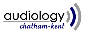 Audiology Chatham-Kent Logo