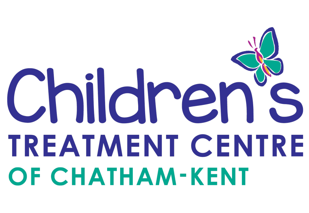 Children's Treatment Centre of Chatham-Kent Logo