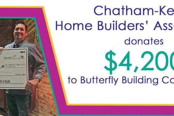Children's Treatment Centre Foundation - CKHBA Presentation