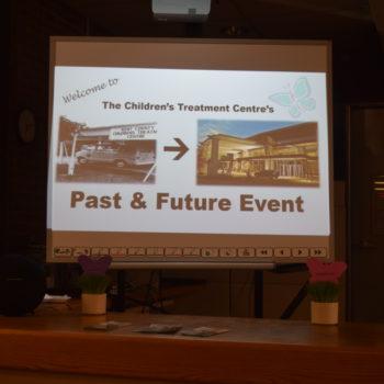 Past and Future slideshow photo