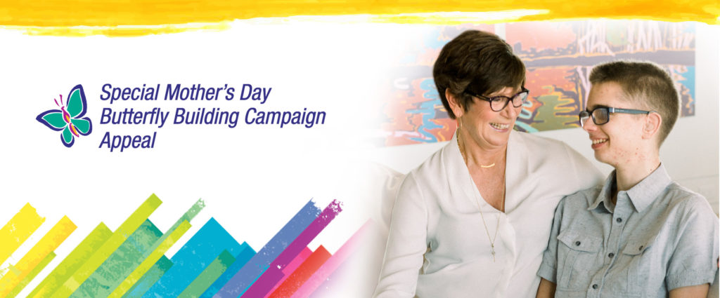 Mother's Day Campaign banner
