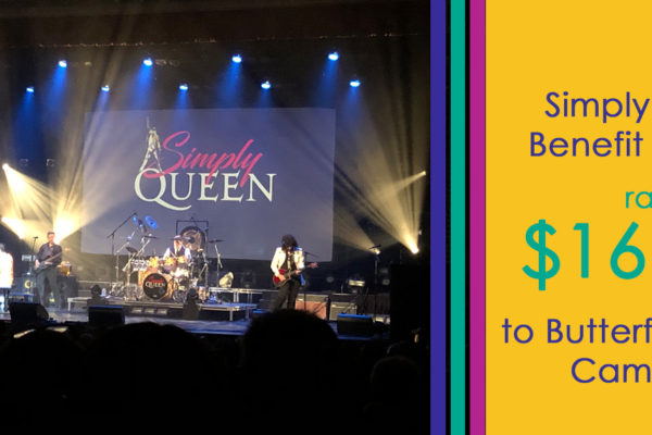 Simply Queen Concert results web banner 2019