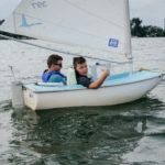 Sailing Camp photo