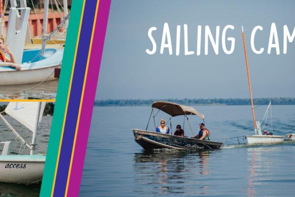 Sailing Camp banner