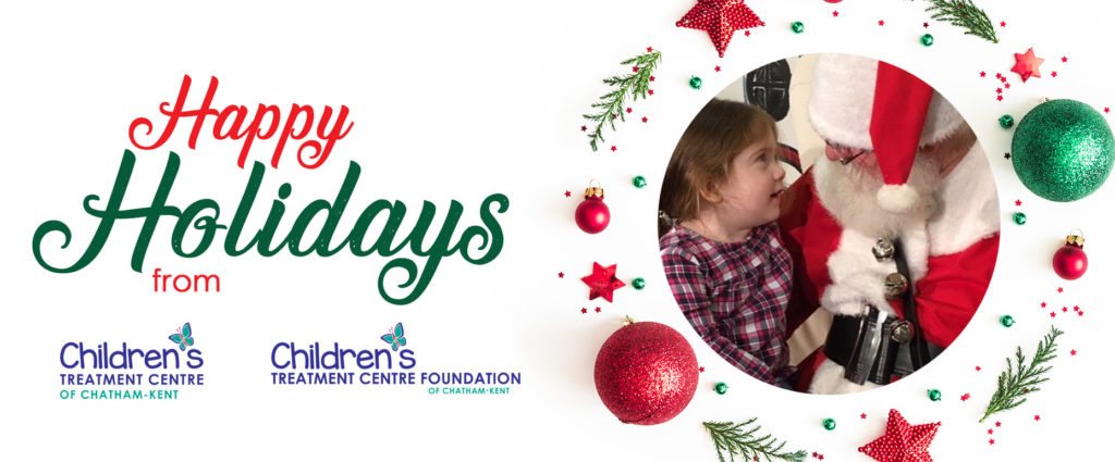 CTC Holiday Message 2019