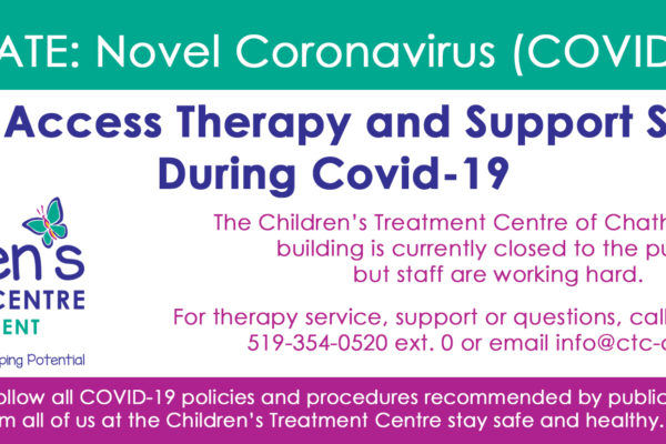 CTC-CK - Closure COVID-19 V3